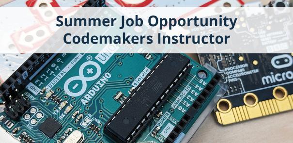 Codemakers Job FMA