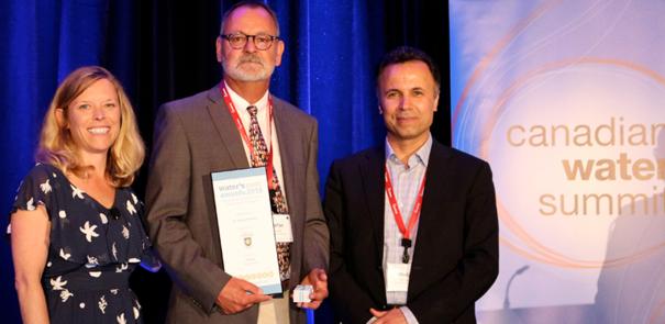 Kienzle Award FMA