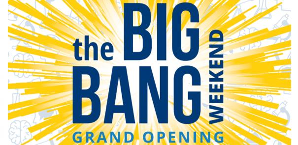 Big Bang Weekend