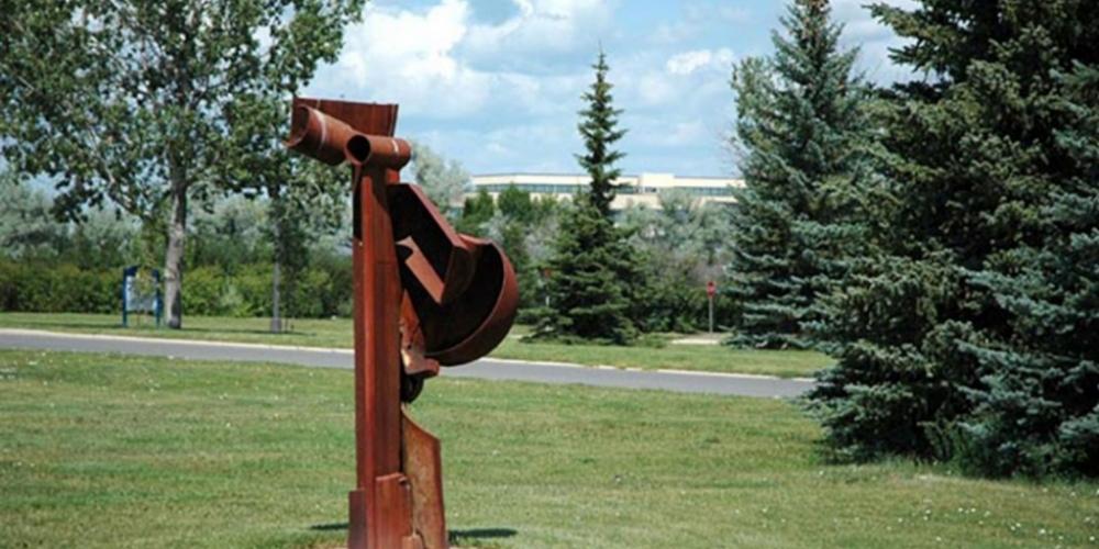 Papokan sculpture park