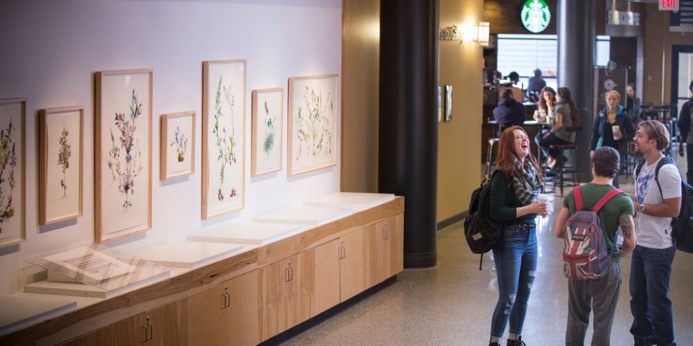 Helen Christou Gallery