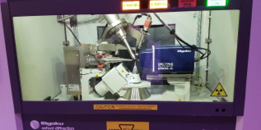 X-ray-Difractometer-2