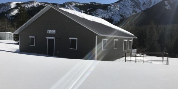 Shell-Dormitory-Snow