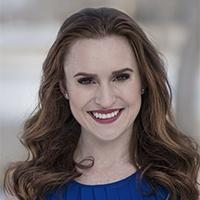 Sarah Curtis Music student
