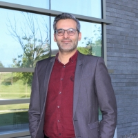 Bashaar Ansari International Recruitment uLethbridge