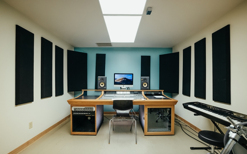 Digital Audio Arts Editing Suites