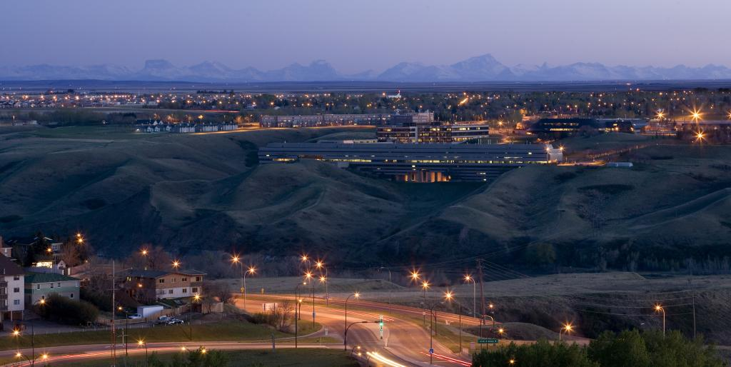 Lethbridge Campus